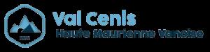 logo val cenis haute maurienne vanoise