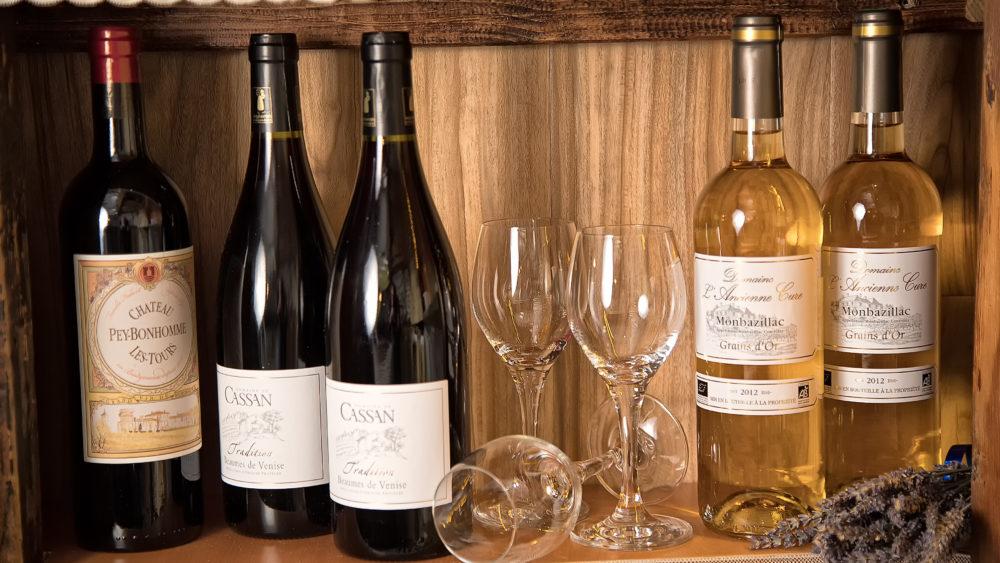 Restaurant l'Estanco Val Cenis Lanslevillard Maurienne Savoie vin