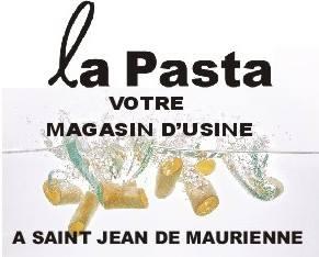 La Pasta Saint-Jean-de-Maurienne