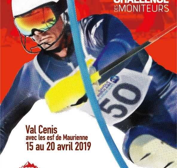 challenge des moniteurs ESF 2019 Val Cenis l'estanco lanslevillard restaurant