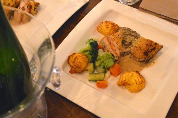 Restaurant l'Estanco Val Cenis Lanslevillard Haute Maurienne Savoie carte été